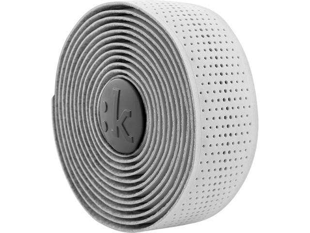 Fizik Endurance Soft Styrbånd hvid (2019)   Bar tape